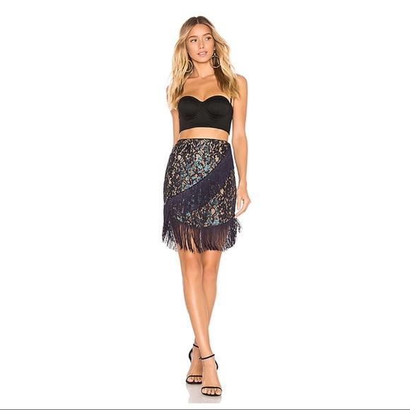 MAJORELLE Dresses & Skirts - Revolve MAJORELLE Sofia Skirt Size XXS Brand New